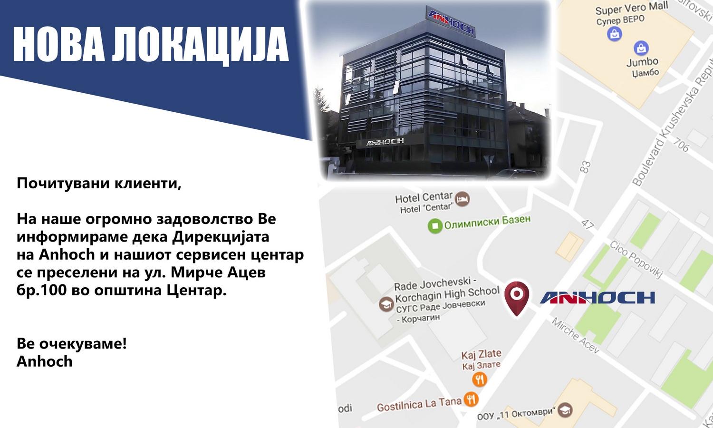 Anhoch PC Market Online - Дома