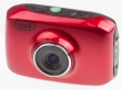 Action Camera Trevi Go 2200 Full HD waterproof Red