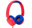 Headphones JBL Kids JR300 w/Safe Sound Red