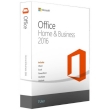 Office Home&Business 2016 32/64 English CEE DVD