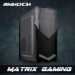 Desktop PC Matrix Gaming Ryzen5 2600/8GB/1TB/GeForceGTX 1650  4GB