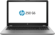 Notebook HP 250 G6 i3-7020U 4GB/500GB/DVDRW/15.6