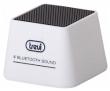 Speaker Trevi Bluetooth XB68BT Rechargeable White