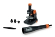 Microscope Kit & Telescope Celestron Kids