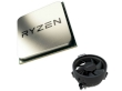 CPU AMD Ryzen 5 3600 Six-Core 3.6GHz AM4 35MB TRAY w/Wraith Stealth Cooler
