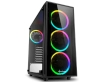 Desktop PC Gaming ТG4 Intel i5-10400F/ 8GB / 500GB SSD/ RX 580 8GB