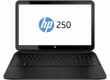 Notebook HP 250 G6 i3-7020U 4GB/500GB/IntelHD/DVDRW/15.6