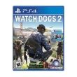 Game PS4 - Watch Dogs 2