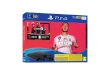 Sony PlayStation 1TB w/2 x Wir. Controllers + Game FIFA20