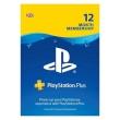 PlayStation Plus 12-Month Membership / UK