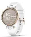 Garmin Smartwatch Lily Cream Gold White