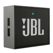 Speaker JBL Bluetooth GO Black