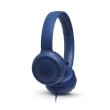 Headphones JBL Stereo Tune 500 Blue