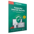 Kaspersky Internet Security 1 Device/1Year + 3months Free & Safe Kids App Free