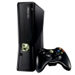 XBOX 360 250GB w/ Wireless Controller MODDED + 5 Games