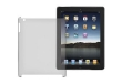 Tablet Skin Trust Hardcover for iPad 2,3,4 Transparent