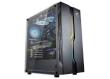 Desktop PC Gaming MSI Vampiric 365 i3-10105/8GB/1TB+250GB SSD/ GTX1650