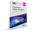 Bitdefender Total Security Multi-Device 2018 (12 months/5 devices)