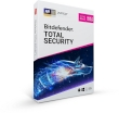Bitdefender Total Security Multi-Device 2020 (12 months/5 devices)