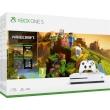 XBOX ONE S 1TB w/Wir. Controller + Minecraft Holiday