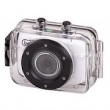 Action Camera Trevi Go 2200 Full HD waterproof White