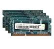 SODIMM Notebook Memory Ramaxel 2GB DDR3 1600Mhz Low voltage
