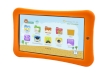 Tablet PC Vivax KIDS TPC-705 QuadCore/16GB/1GB/2xCam/Rubber Cover/Android 9.0