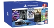 Sony PlayStation 4 VR MEGA Pack Set- VR + Camera + 5 Games