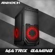 Desktop PC Matrix Gaming i5-9400F/8GB/512GB SSD/Radeon RX 5500 XT OC 4GB GDDR6