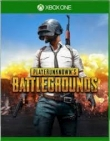 Game XBOX One - Playerunknowns Battlegrounds PUBG