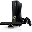 XBOX 360 250GB Console MODDED w/Kinect Bundle + 5 Games