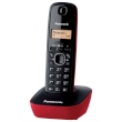 Telephone Panasonic KX-TG 1611FXR Red