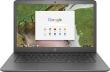 Notebook HP 14 Chromebook N3350U/4GB/32GB/14