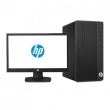 Desktop PC HP 290 G2 MT + Monitor HP 20.7