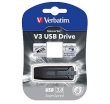 USB Drive 32GB Verbatim V3 Black USB 3.0