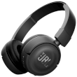 Headphones JBL T460BT Wireless Bluetooth Black