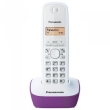 Telephone Panasonic KX-TG 1611FXF White/Purple