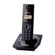 Telephone Panasonic KX-TG1711FXB Black