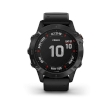 Garmin Smartwatch Fenix 6 PRO 32GB Black