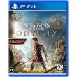 Game PS4 - Assassin's Creed Odyssey