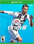 Game XBOX One - FIFA 19