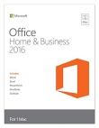 Office Home&Business 2016 Mac 1PK English