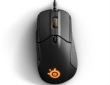 Mouse SteelSeries Rival 310 Optical RGB Black
