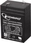 UPS Battery 6V 4.5AH