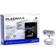 Camera Samsung Pleomax Crystal w/Mic PWC7000X