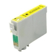 Cart. Skyhorse T0714 Yellow for Epson