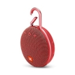 Speaker JBL Bluetooth Clip 3 Red