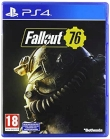 Game PS4 - Fallout 76