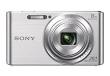 Dig. Camera Sony DSC-W830S Cybershot 20.1MP 2.7