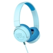 Headphones JBL Kids JR300 w/Safe Sound Blue